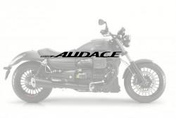 Nouvelle AUDACE 1400 ABS