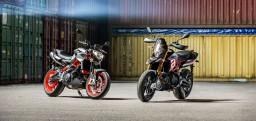 Image de Moto 750 cm3 et plus
